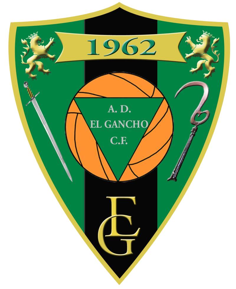 EL GANCHO C.F. | PÁGINA WEB OFICIAL