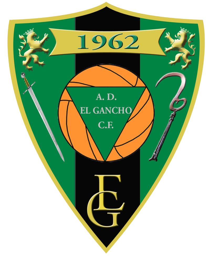 AD EL GANCHO C.F. | WEB OFICIAL