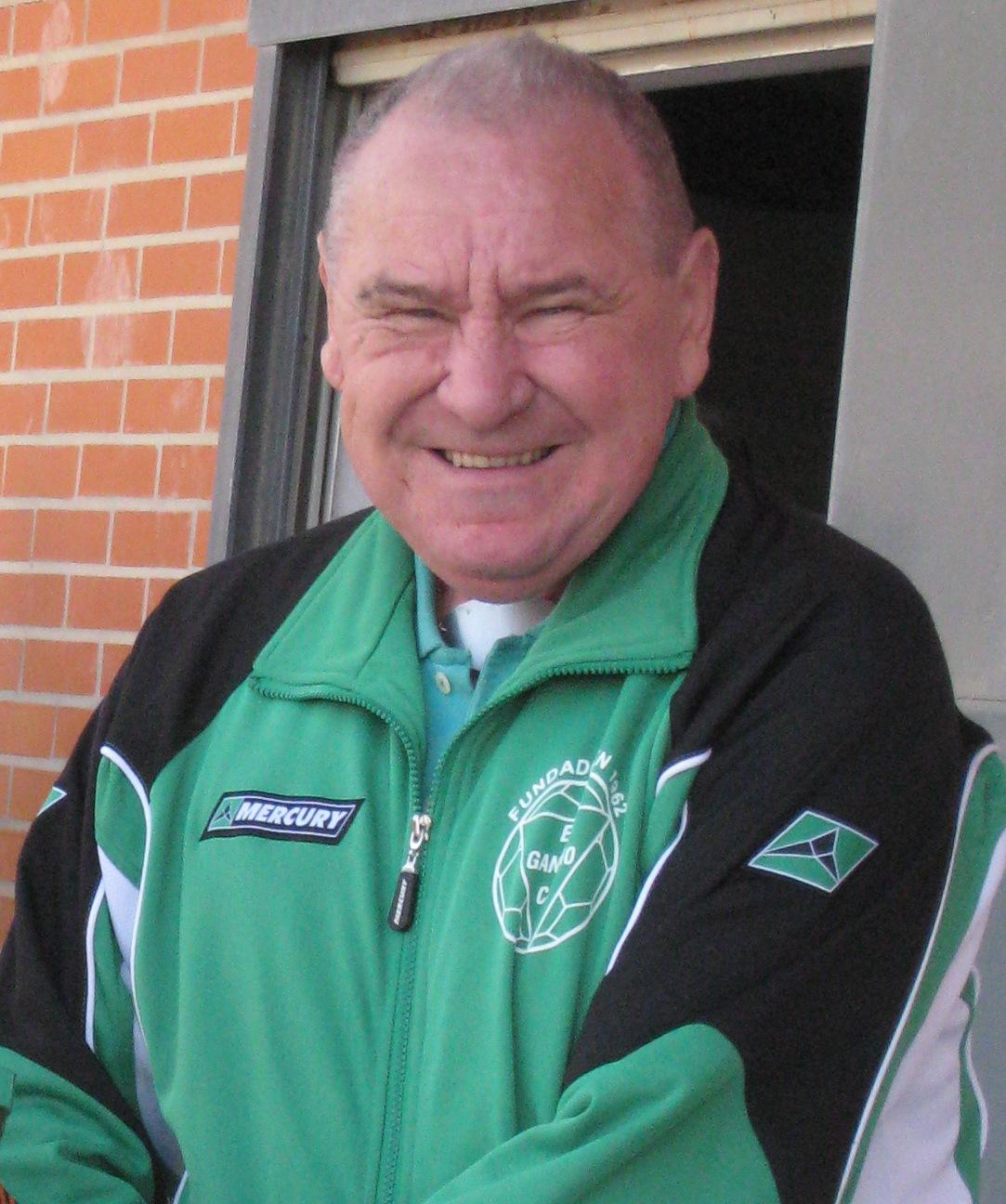 Ignacio Solano
