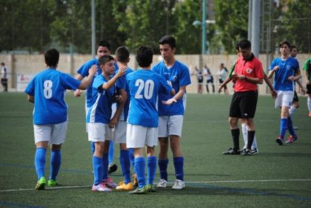 Gol Villamayor