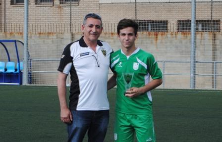 Trofeo Casablanca