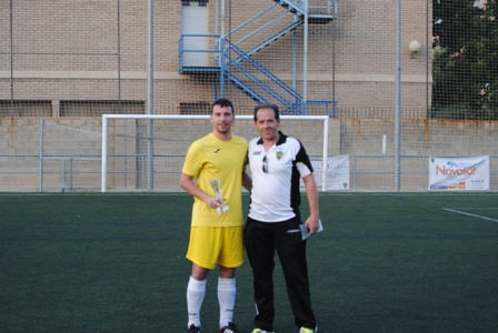 Trofeo Fuentes