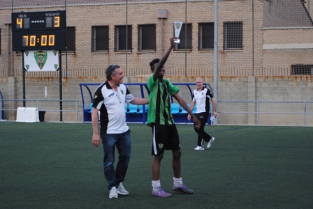 Trofeo Gancho