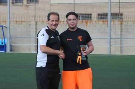Trofeo Villamayor