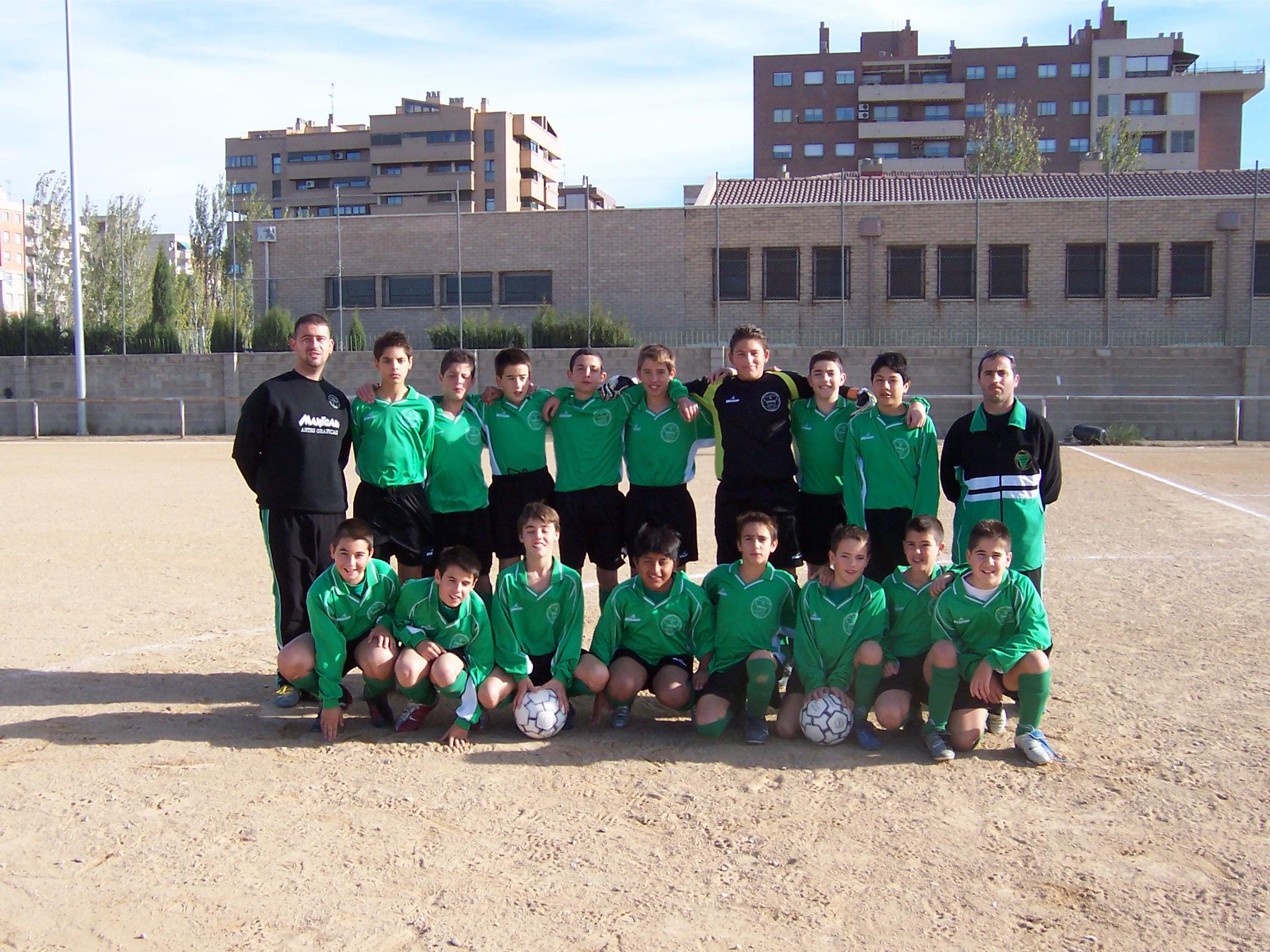 2005-2006 Infantil