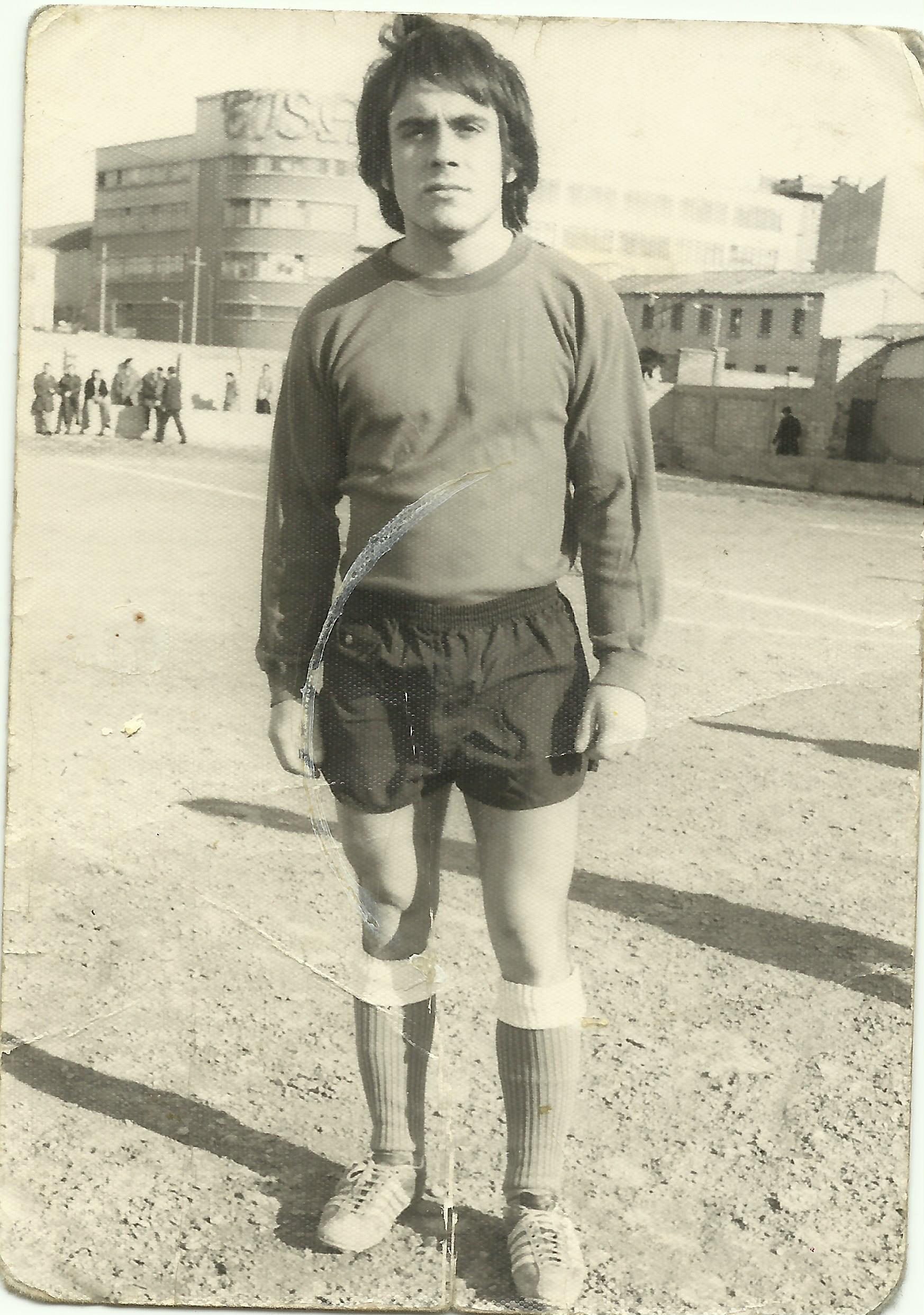 Carlos Cartiel 72-73