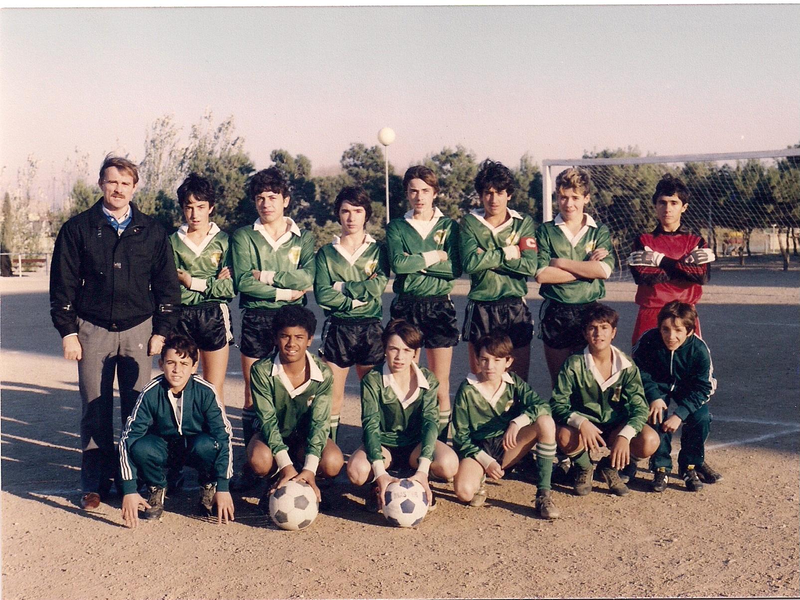 1985 Infantil