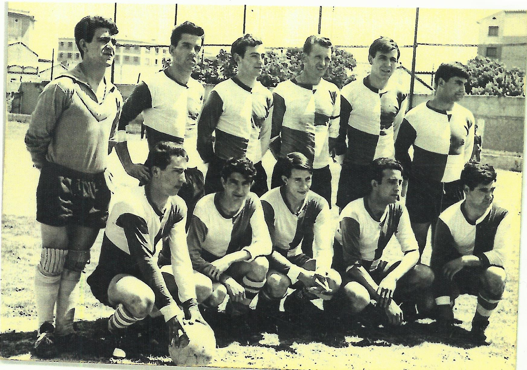1966-1967 Copa Federación