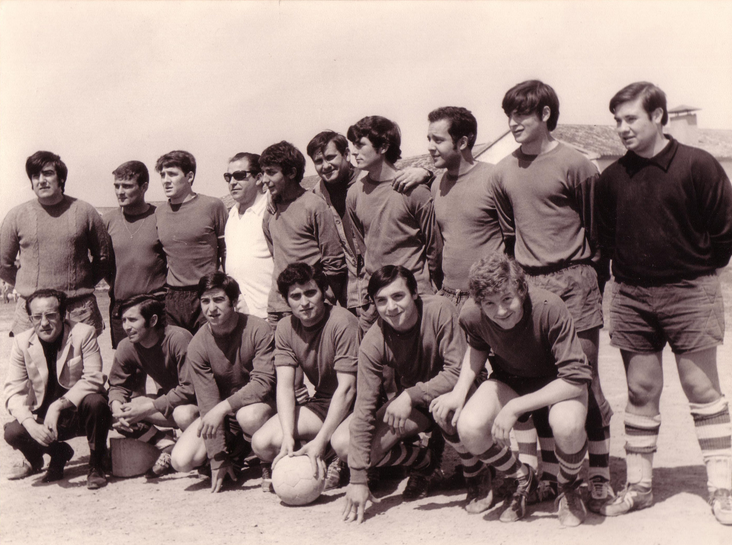 1970-1971 Regional