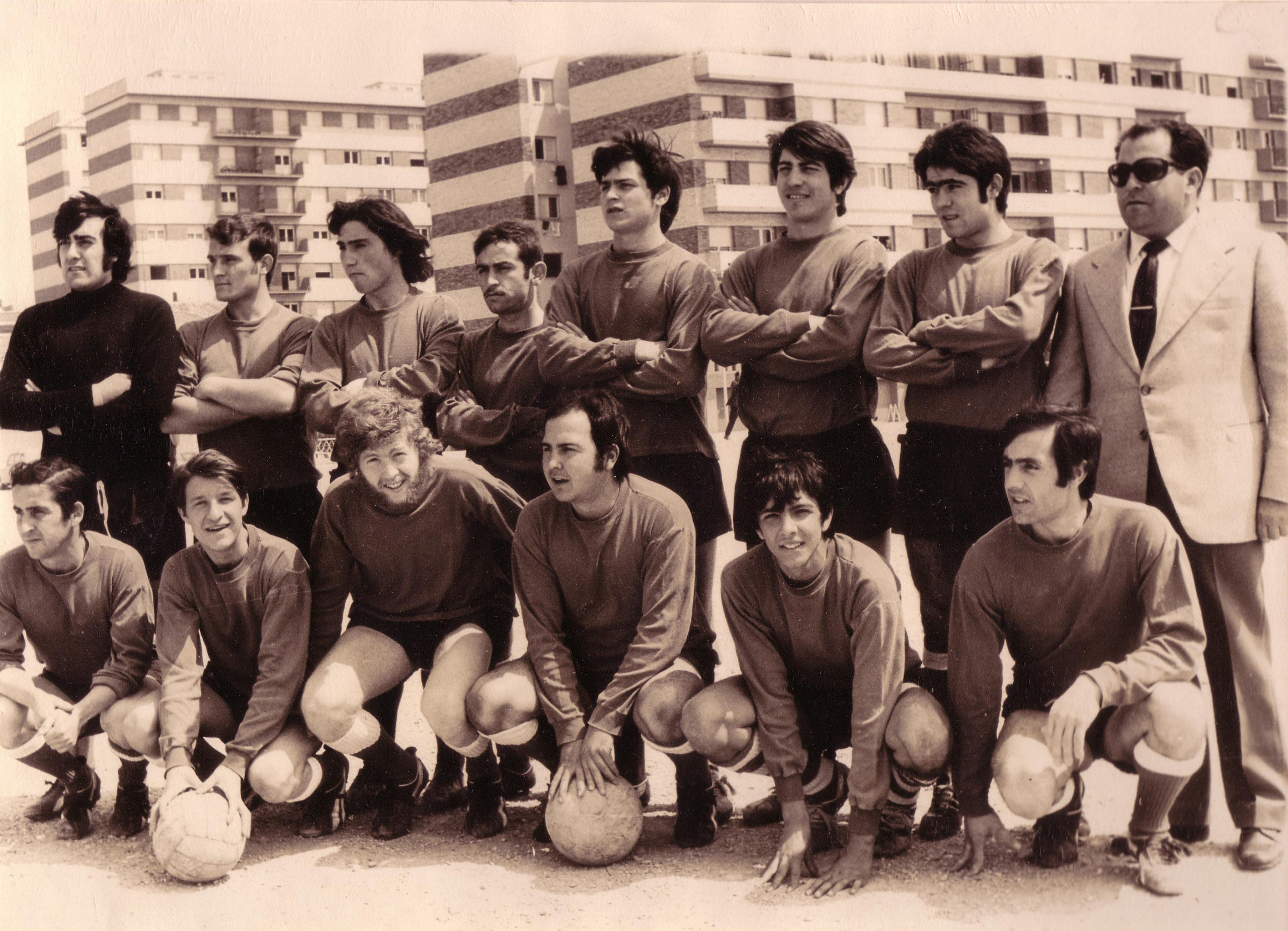 1971-1972 Regional
