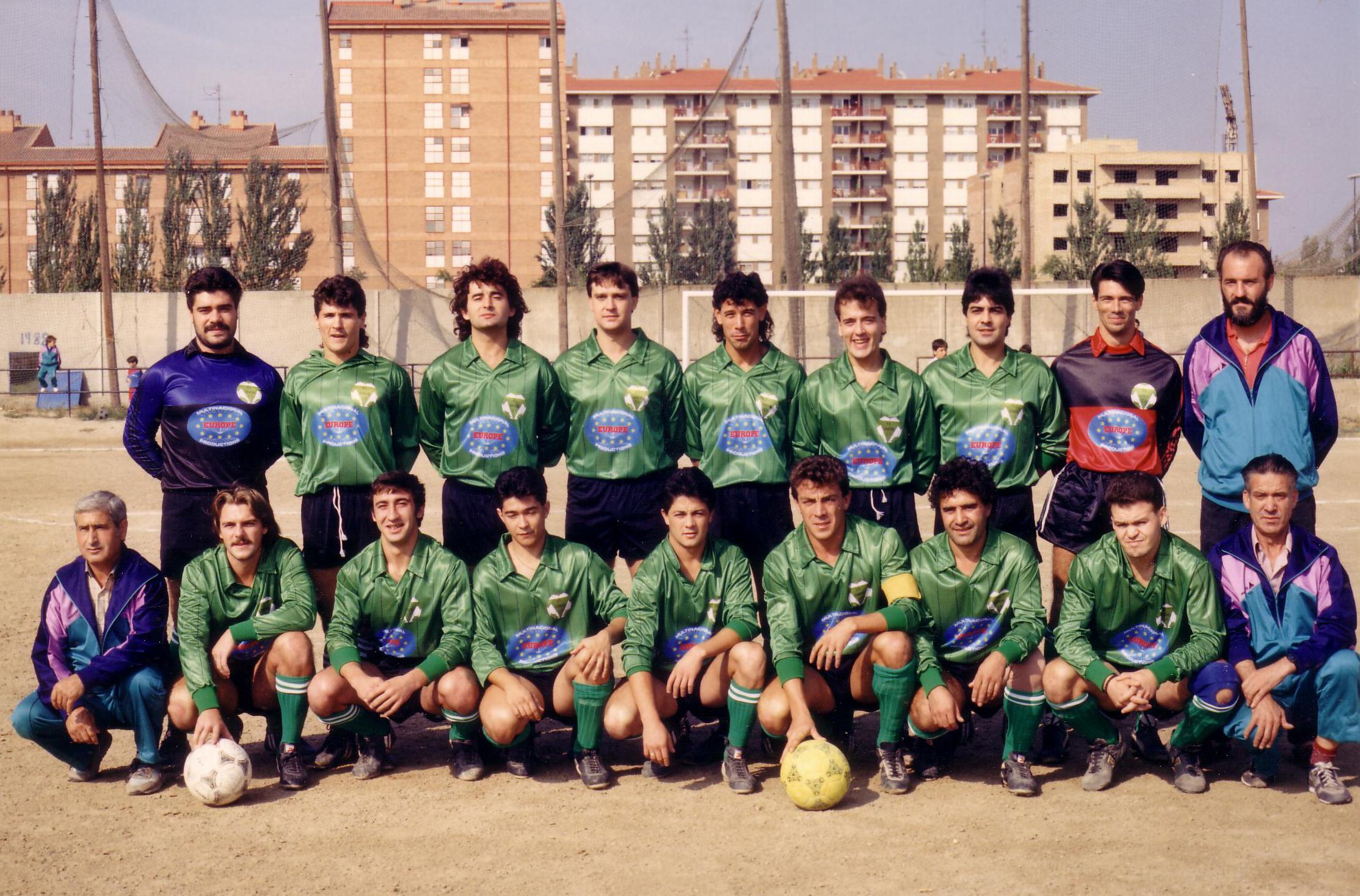 1990-1991 Regional
