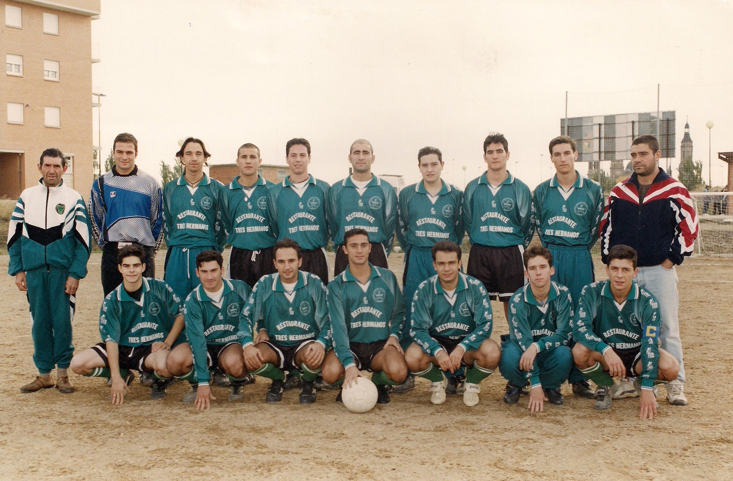 1996-1997 Regional